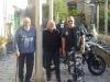 BMW klub Split izlet na Šipan 3.5.2013