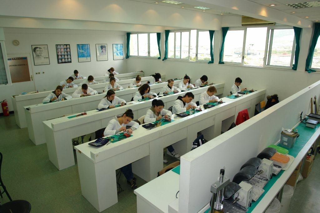 Zubotehnički laboratorij
