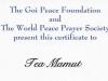 certificate_goi-peace-found
