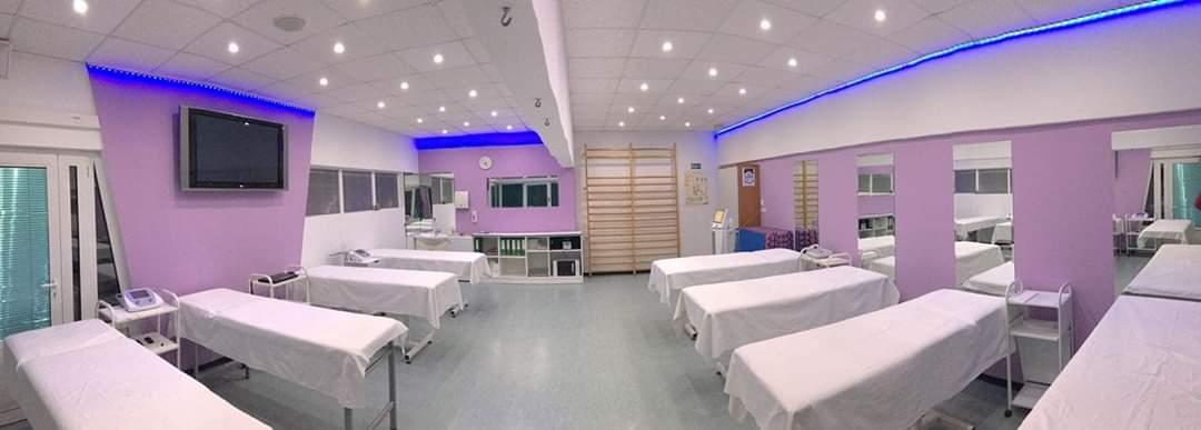 Kabinet za fizikalnu medicinu i rehabiltaciju